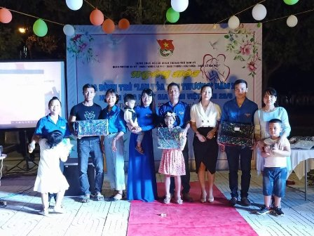Sôi nổi các hoạt động nhân Ngày Gia đình Việt Nam